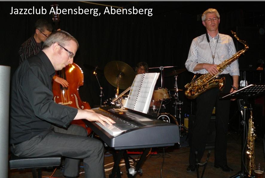 Abensberg auftrittstermine der jazzband mofazz
