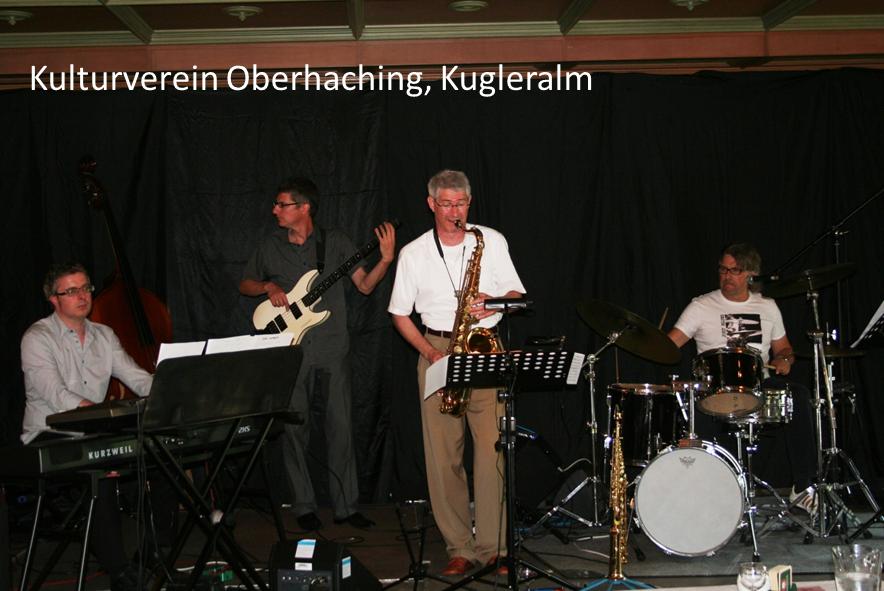 Kulturverein Oberhaching